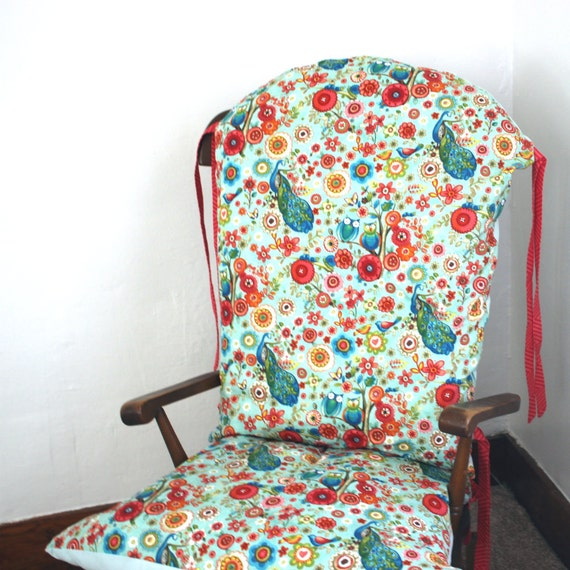 Tree Of Life Rocking Chair Cushions Rocking Chair Pads