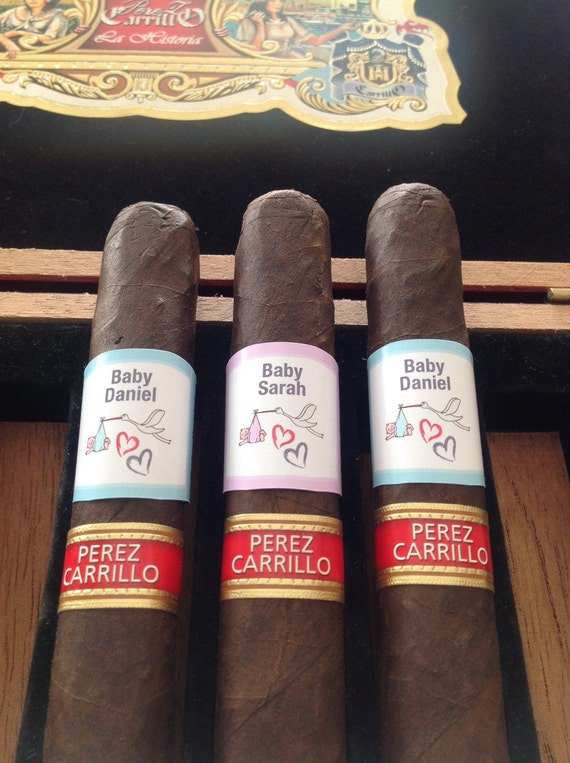 Beautiful Baby Shower Cigars Part - 13: Like This Item?