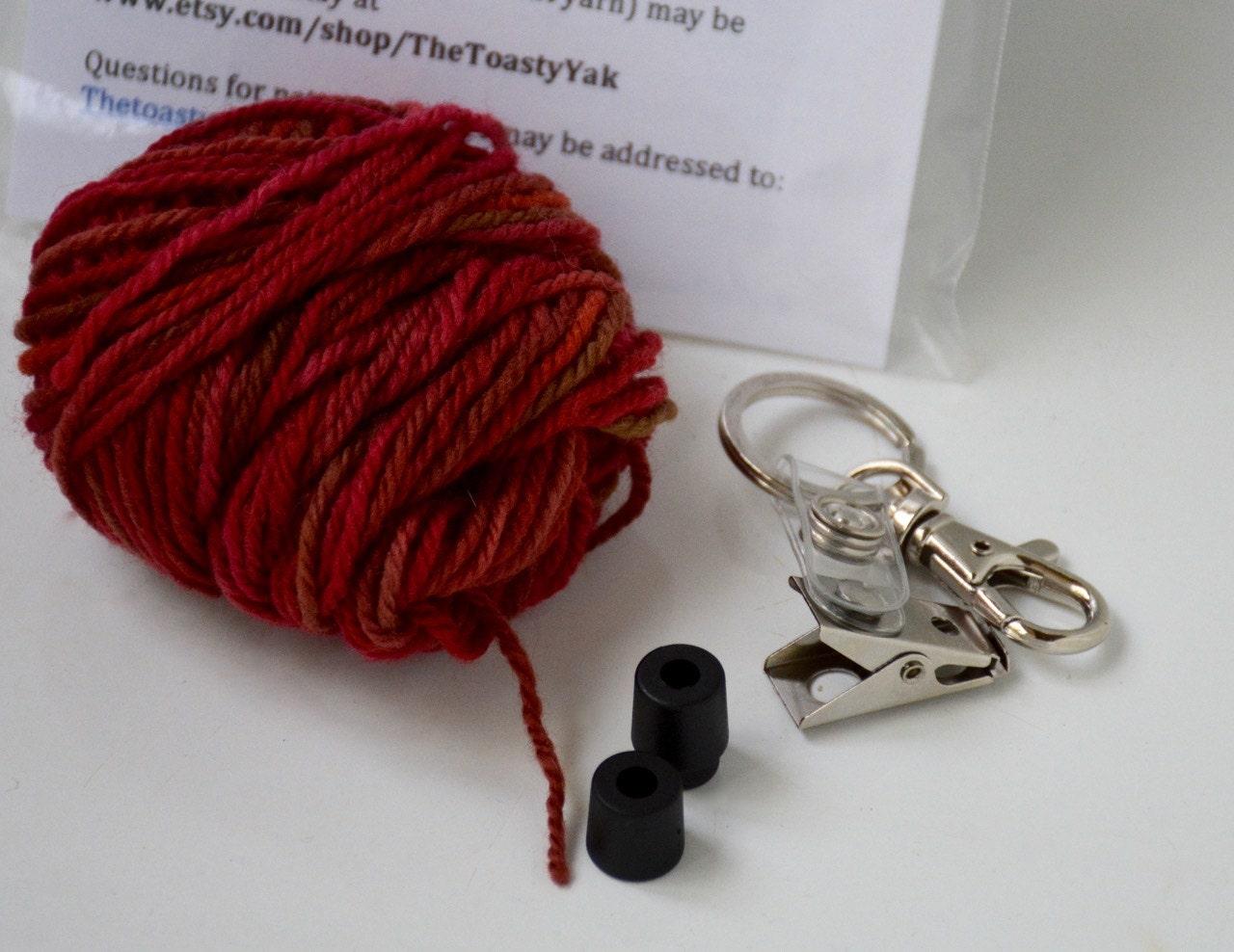 Spiffy lanyard kit from thetoastyyak on etsy studio for Spiffy spools