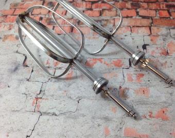 Set of mixers, 2, vintage
