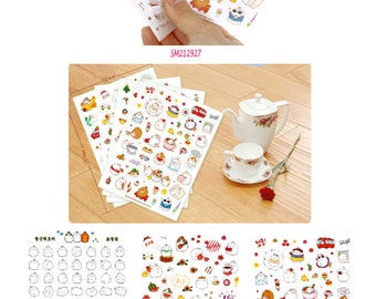Stickers Molang V3 SM212927
