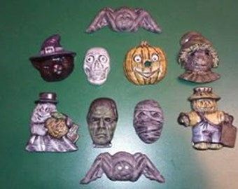 Pins and Magnets