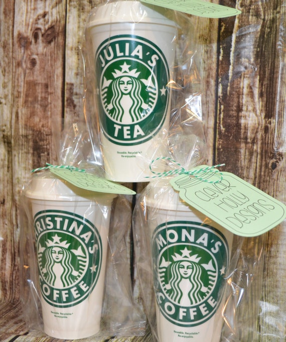 Personalized starbucks coffee cup personalized cup tumbler for Starbucks personalized tumbler template