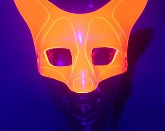 Feeling Foxy! Mask UV