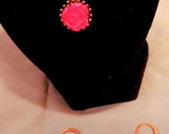 Tropicana Roses Set