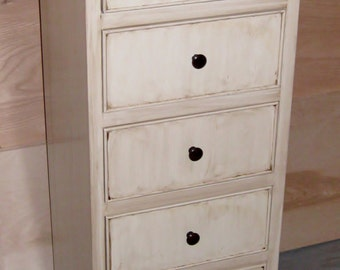 Lingerie Chest, Chest of drawers