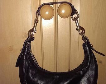 Ralph Lauren Leather Purse