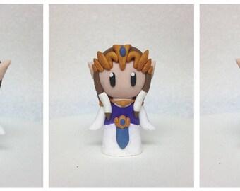 CLAYBOY Zelda