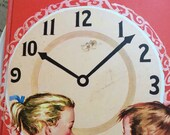 What Time Is It? 1954