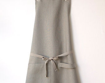 Kitchen Apron - Granite