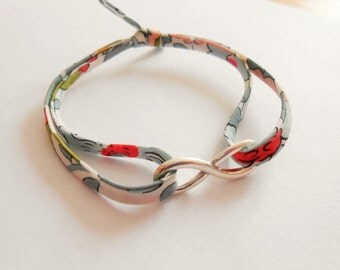 Extrêmement Liberty bracelet | Etsy LY51