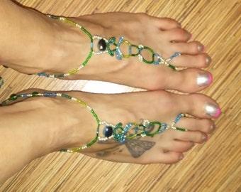 Maui snow shoes