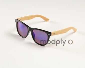 Wood Sunglasses Wooden Sunglasses Bamboo Sunglasses Polarized Sunglasses Mens Sunglasses Wood Glasses Wayfarer Wood Eyewear Wooden Eyewear