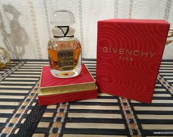 L'Interdit Givenchy 15ml. Perfume Vintage