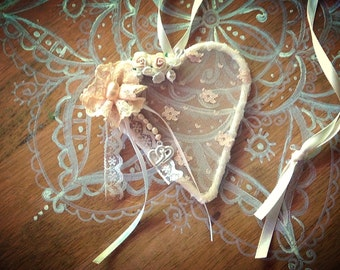 Dreamcatcher Bridal Charm Boho Bride Wedding Bridal Shower Gift