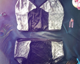 Silk panties_Pernowka
