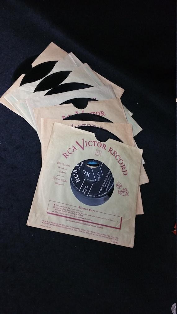 Glenn Miller Rca Victor Wp 148 Album 7 Inch Vinyl 45 Rpm