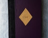 Livraison.US (tm) Wine Tasting Journal