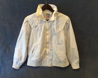 Vintage Current Seen Jacket/Vintage Ladies Jacket