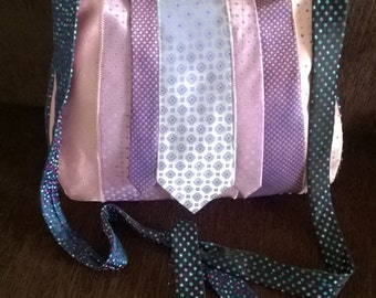 Neckties bag/purse