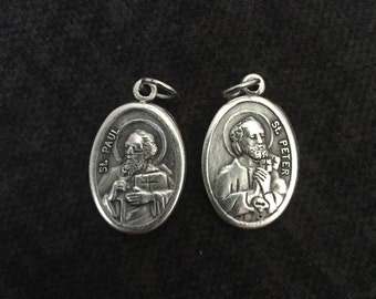Saint Peter/Saint Paul Medal