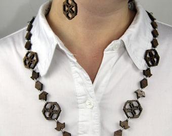 Hexaganol Jewelry