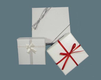 Gift Boxes - 12 Gift Boxes - For Bulk Quantity Section Sale