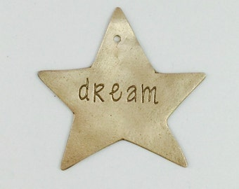 Dream Star Mini Ornament