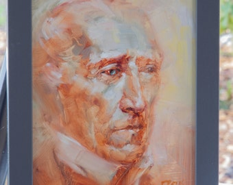Portrait Series No. 12