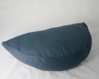 Basic CushionDana in Midnight Navy