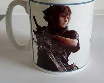 final fantasy cup/mug/personalised
