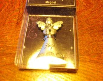 Angel of Hope Fridge Magnet