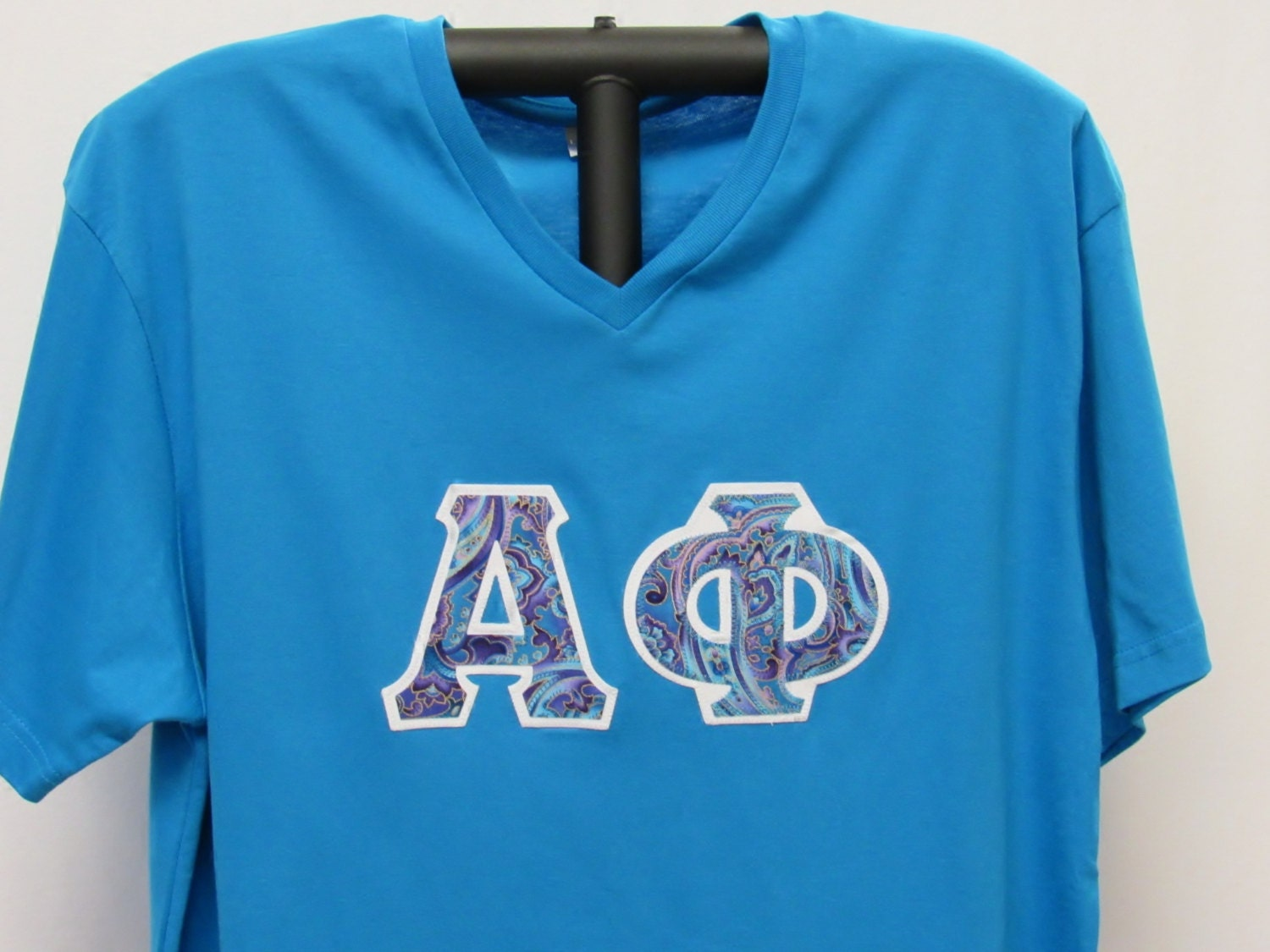 sorority letter shirts sorority letter shirt sapphire blue sorority stitched 24923 | il fullxfull.975520614 f5bn