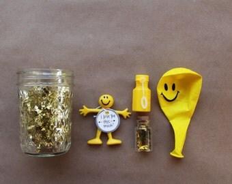 oh happy day {sunshine box}