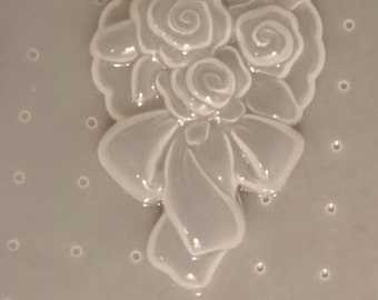 Flower Bouquet Mold
