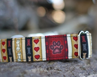 Doggy Love Collar