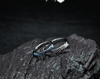 "Ring ""Raging Tornado"""