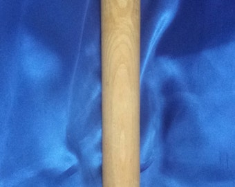 Wooden Rolling Pin Hand-turned