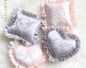 SK Couture Cute Silk Pillow for Blythe Momoko Pullip Azone BJD