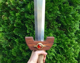 Kokiri Sword-The Legend of Zelda Ocarina of Time