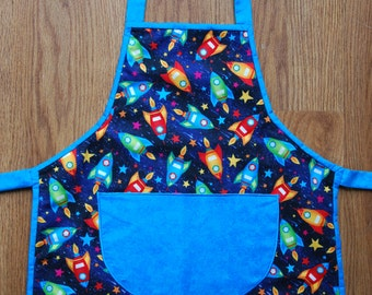 Boys Apron Kit