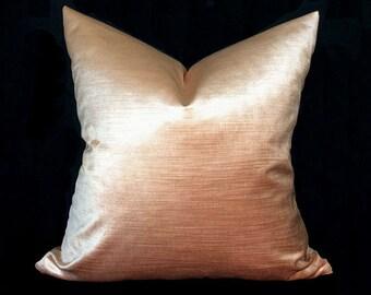 Pink Pillow Covers, Rose Velvet Pillows, Decorative Pillow Cover, Throw pillows, home decor