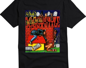Doggystyle Snoop Dogg Shirt Classic 1993