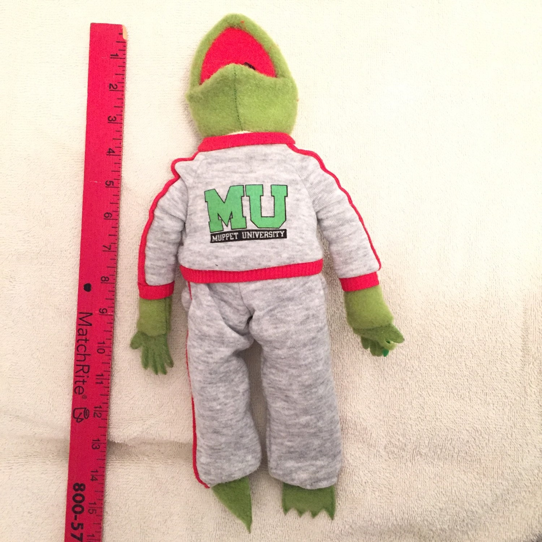 Vintage Kermit The Frog 118