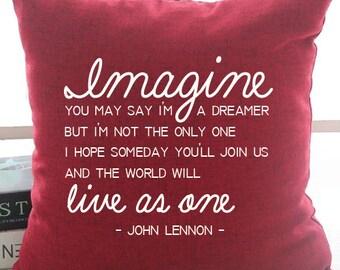 IMAGINE (Lennon)