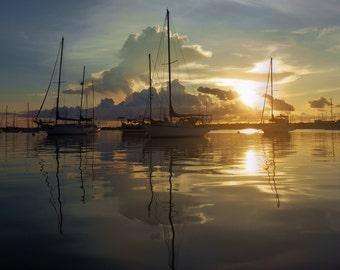 3 No Sails