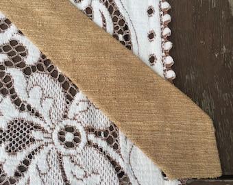 Classic ' JOHNNY SHAPIRO ' All Silk, Vintage Necktie
