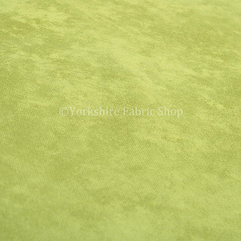 designer luxury quality soft crushed velvet texture chenille
