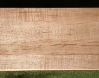 Hard Maple Cutting Board, Small