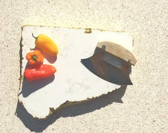 Marble Cutting Board • Cheese Tray • Serving Platter • Decor • Housewarming Gift • Hostess Gift • Wedding Gift • Home Decor